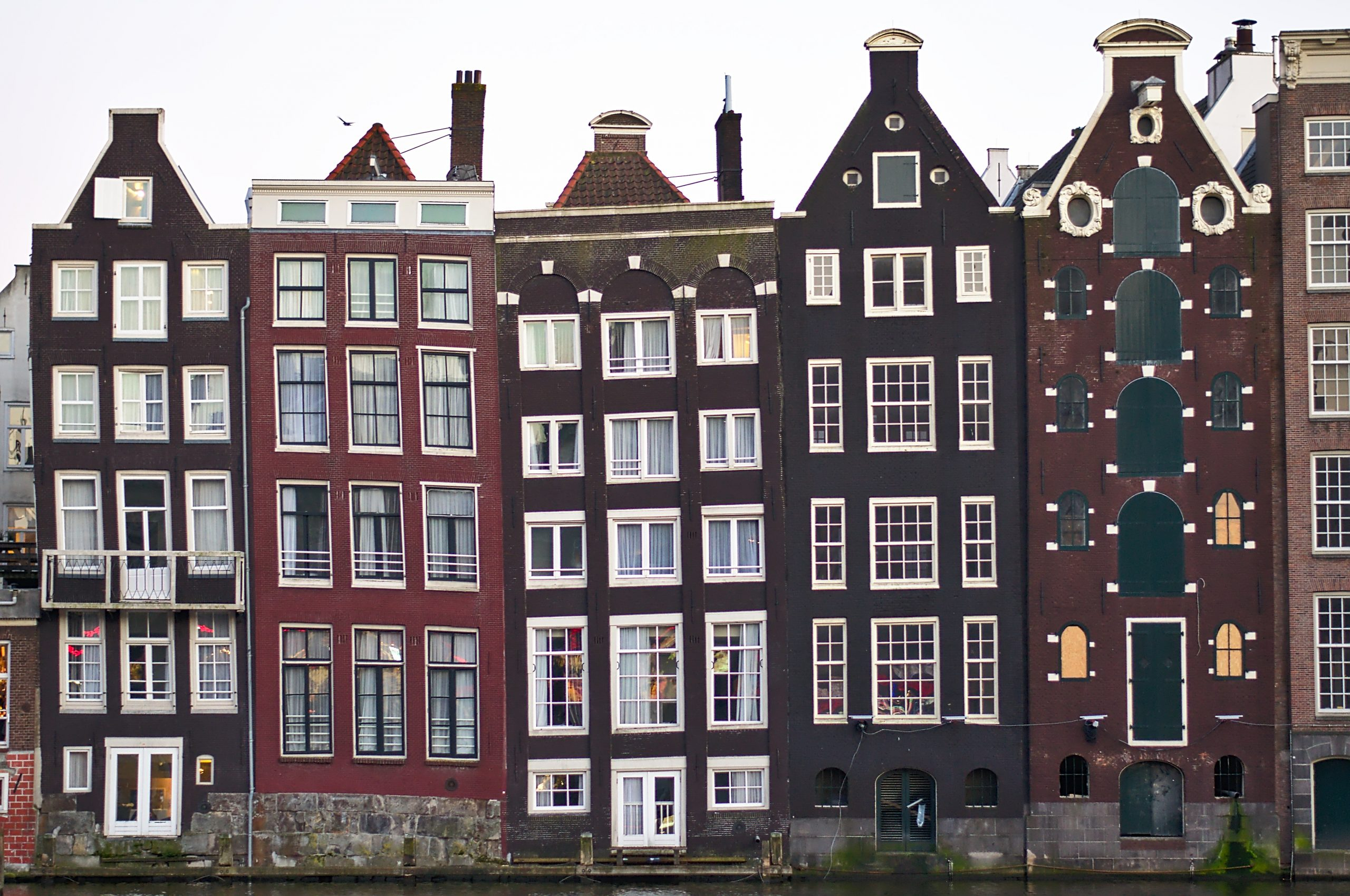 Places you cannot miss when visiting Amsterdam!