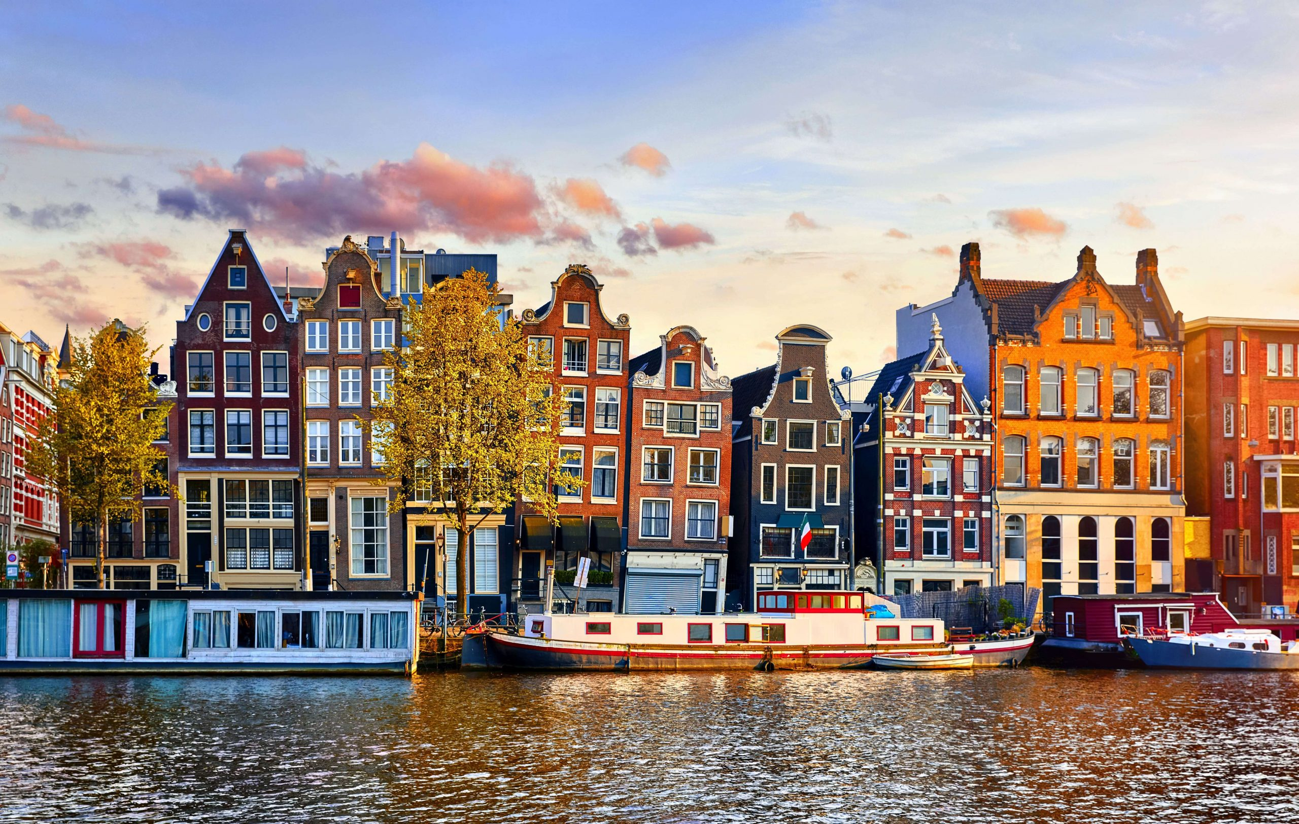 The best of Amsterdam – What not to miss!